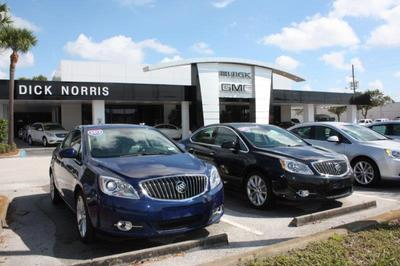 Dick Norris Buick GMC Palm Harbor Image 7