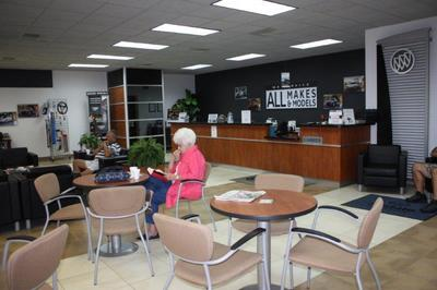 Dick Norris Buick GMC Palm Harbor Image 8