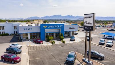 Bravo Chevrolet Cadillac Image 1
