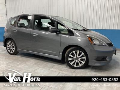 Honda Fit 2013 for Sale in Sheboygan, WI