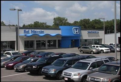Honda Dealership Indianapolis >> Ed Martin Honda In Indianapolis Including Address Phone Dealer