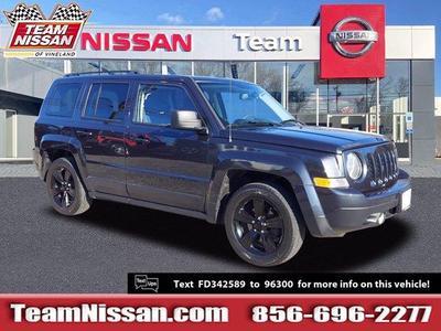 Jeep Patriot 2015 for Sale in Vineland, NJ