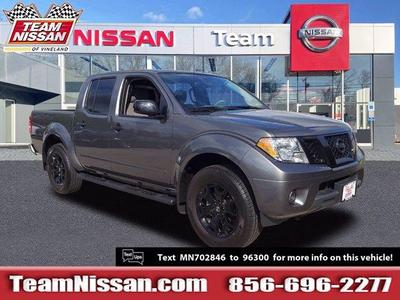 Nissan Frontier 2021 for Sale in Vineland, NJ
