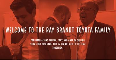Ray Brandt Toyota Image 4