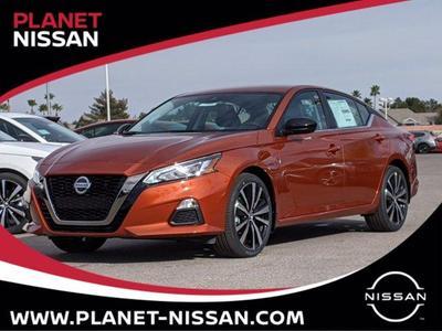 Nissan Altima 2021 for Sale in Las Vegas, NV