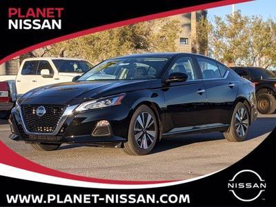 Nissan Altima 2021 a la venta en Las Vegas, NV