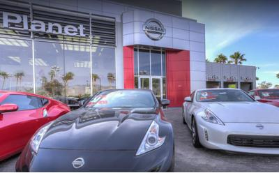 Planet Nissan Image 3