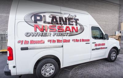Planet Nissan Image 4