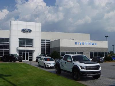 Rivertown Ford Image 2
