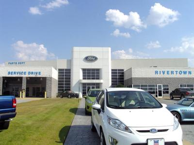 Rivertown Ford Image 4