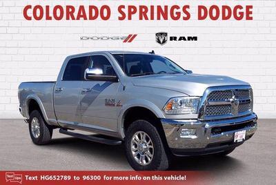 RAM 2500 2017 for Sale in Colorado Springs, CO