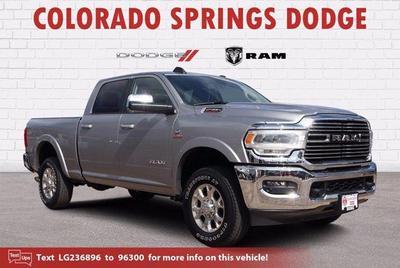 RAM 2500 2020 for Sale in Colorado Springs, CO