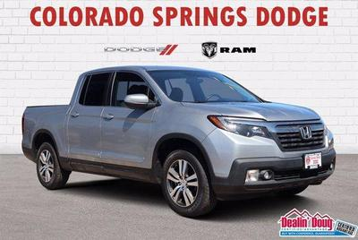 Honda Ridgeline 2019 for Sale in Colorado Springs, CO