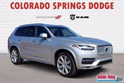 Volvo XC90 2018 for Sale in Colorado Springs, CO