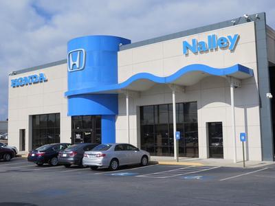 Nalley Honda Image 8