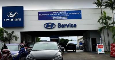 Potamkin Hyundai Image 1