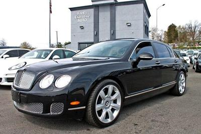 2011 Bentley Continental Flying Spur  for sale VIN: SCBBR9ZA9BC067585