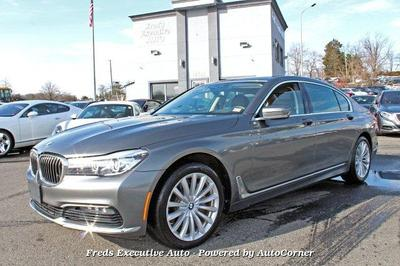 BMW 740 2018 for Sale in Woodbridge, VA