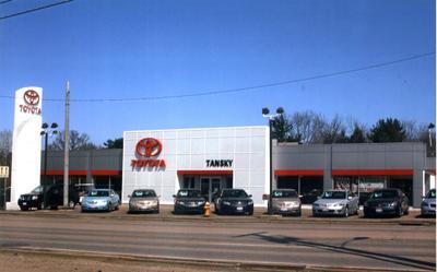 Tansky Inc. Image 1