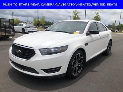 Ford Taurus 2015 for Sale in Statesboro, GA