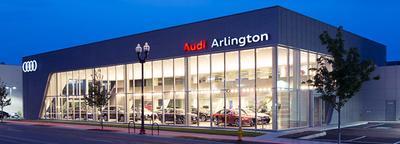 Audi Arlington Image 1