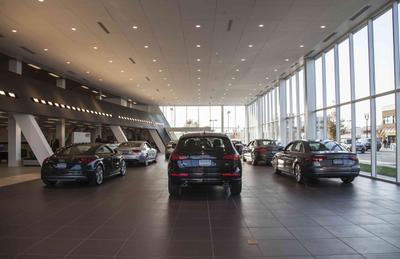 Audi Arlington Image 4