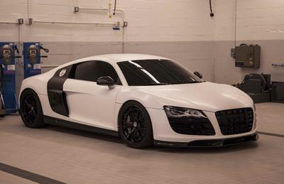 Audi Arlington Image 6