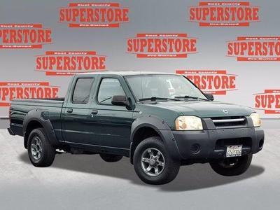 Nissan Frontier 2002 for Sale in El Cajon, CA