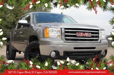 GMC Sierra 1500 2013 for Sale in El Cajon, CA