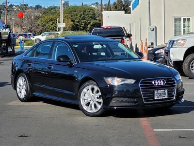 Audi A6 2017 for Sale in El Cajon, CA