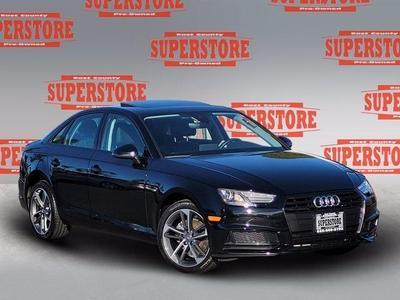 Audi A4 2019 a la venta en El Cajon, CA