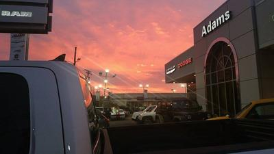 Adams Automotive Chrysler Dodge Jeep Ram Image 1