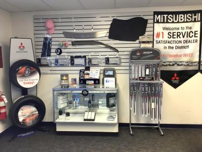 Westboro Mitsubishi Image 5