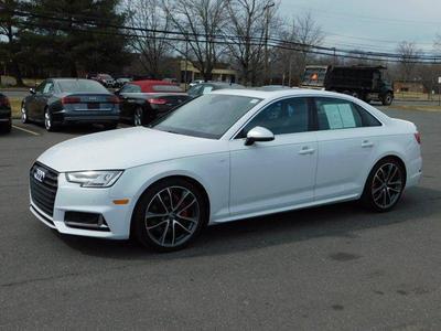 Audi S4 2018 a la venta en East Windsor, CT