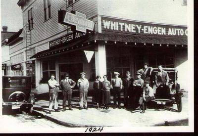 Whitney's Chevrolet Image 5