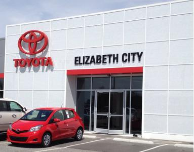 Toyota of Elizabeth City Image 2