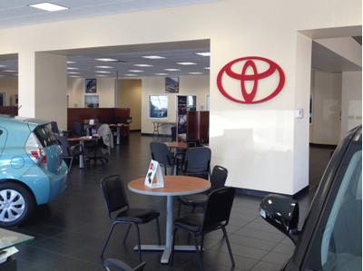 Toyota of Elizabeth City Image 3