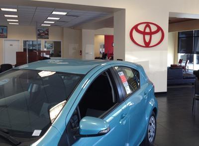 Toyota of Elizabeth City Image 6