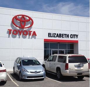 Toyota of Elizabeth City Image 7
