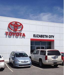 Toyota of Elizabeth City Image 8