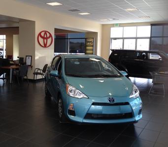 Toyota of Elizabeth City Image 9