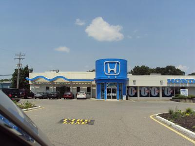 Honda of Toms River Image 2