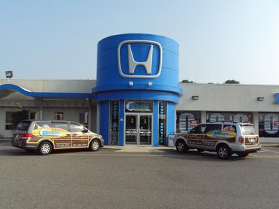 Honda of Toms River Image 3