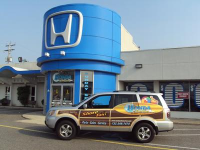 Honda of Toms River Image 4