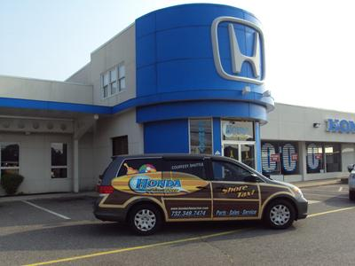 Honda of Toms River Image 5