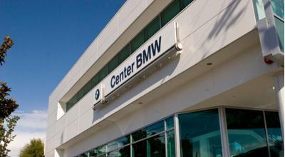 Center BMW Image 6