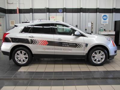 Schepel Cadillac Image 5