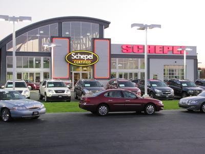 Schepel Cadillac Image 7
