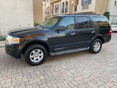 Ford Expedition 2010 for Sale in Covina, CA