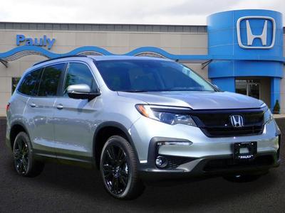 Honda Pilot 2021 for Sale in Libertyville, IL